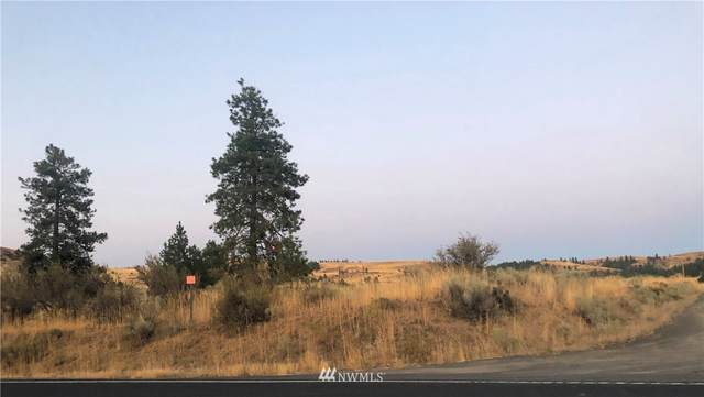 42000 N Miles Creston Rd, Davenport, WA 99122 (#1649464) :: Becky Barrick & Associates, Keller Williams Realty