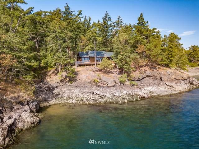 120 Eagle Ln, Crane Island, WA 98245 (#1649466) :: Hauer Home Team