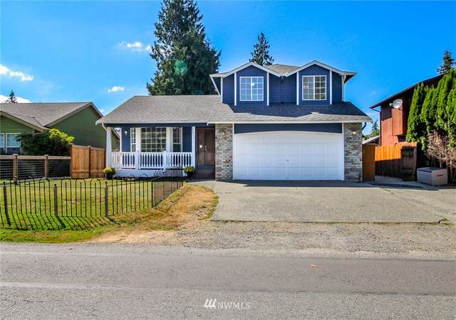26811 218th Avenue SE, Maple Valley, WA 98038 (#1649485) :: Pacific Partners @ Greene Realty