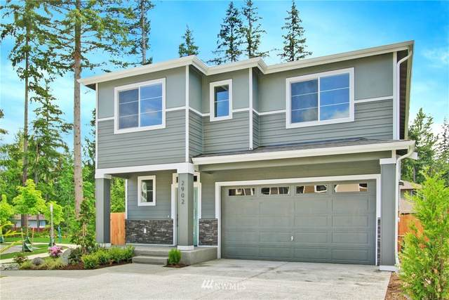 2926 93rd Place SE Ev 09, Everett, WA 98208 (#1649492) :: Becky Barrick & Associates, Keller Williams Realty