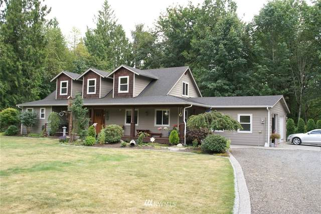 26131 Tronson, Arlington, WA 98223 (#1649520) :: Better Homes and Gardens Real Estate McKenzie Group