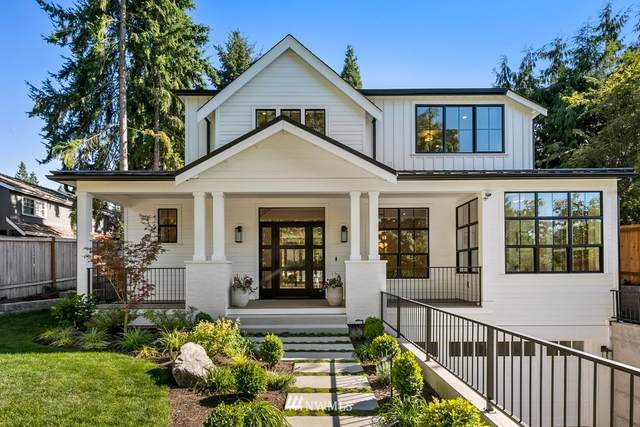 9005 NE 28th Street, Clyde Hill, WA 98004 (#1649524) :: Better Homes and Gardens Real Estate McKenzie Group