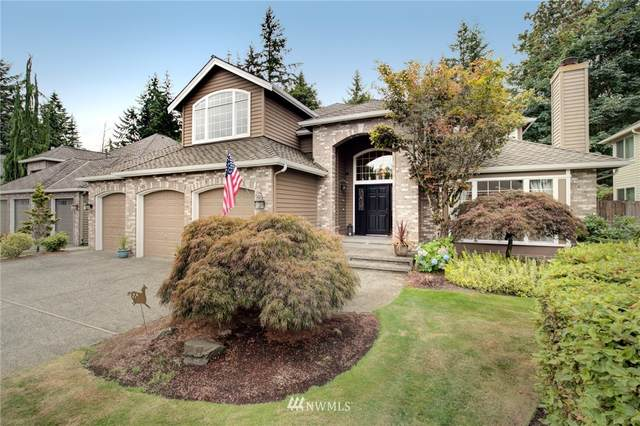 21417 SE 35th Way, Sammamish, WA 98075 (#1649525) :: Alchemy Real Estate