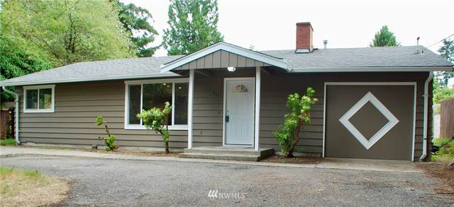 441 SW 142nd Street, Burien, WA 98166 (#1649535) :: Better Properties Lacey