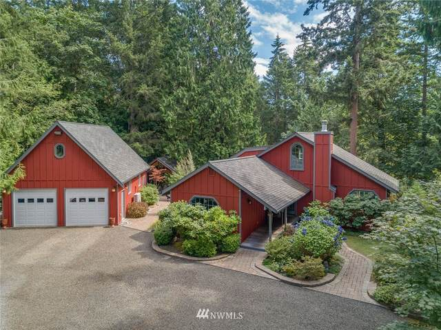 12738 Old Military Road NE, Poulsbo, WA 98370 (#1649536) :: Pacific Partners @ Greene Realty