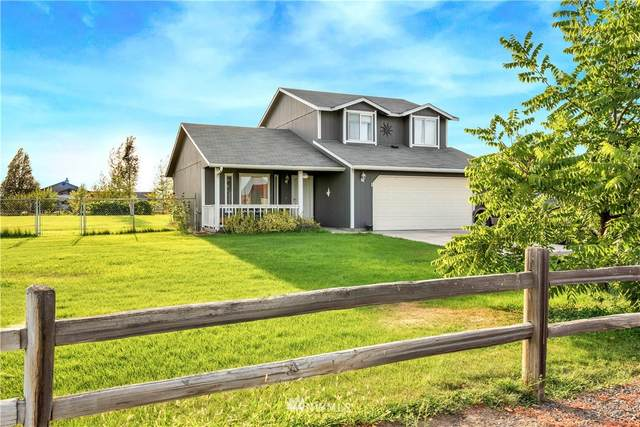 7472 Redmond Road NE, Moses Lake, WA 98837 (#1649541) :: Better Homes and Gardens Real Estate McKenzie Group