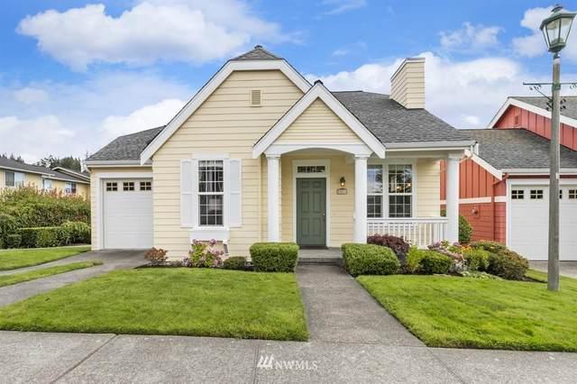 19458 1st Avenue NE, Poulsbo, WA 98370 (#1649548) :: Ben Kinney Real Estate Team