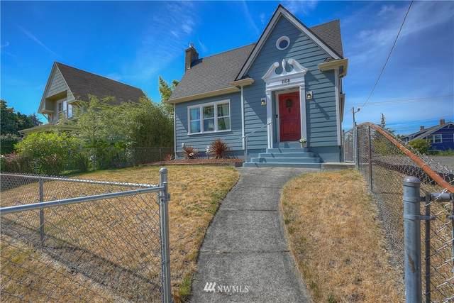 1108 S Grant Avenue, Tacoma, WA 98405 (#1649556) :: Pacific Partners @ Greene Realty