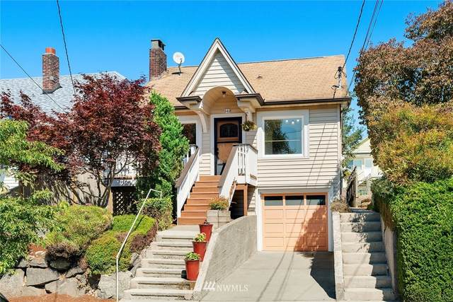 342 NW 74th Street NW, Seattle, WA 98117 (#1649557) :: Mike & Sandi Nelson Real Estate