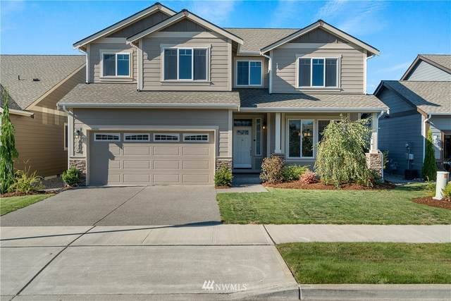 9640 6th Way SE, Lacey, WA 98513 (#1649564) :: Becky Barrick & Associates, Keller Williams Realty