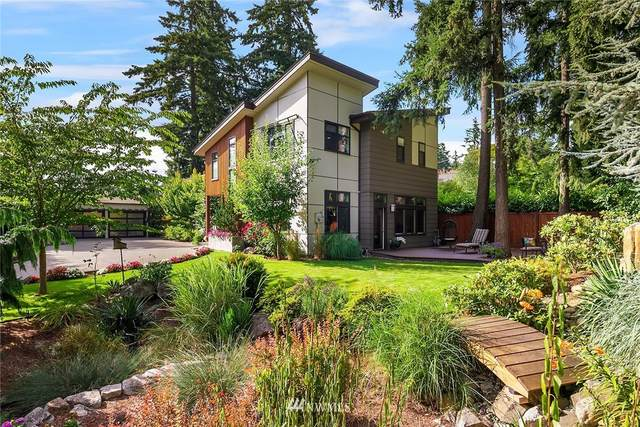 1538 NE 107th Street, Seattle, WA 98125 (#1649585) :: Better Homes and Gardens Real Estate McKenzie Group