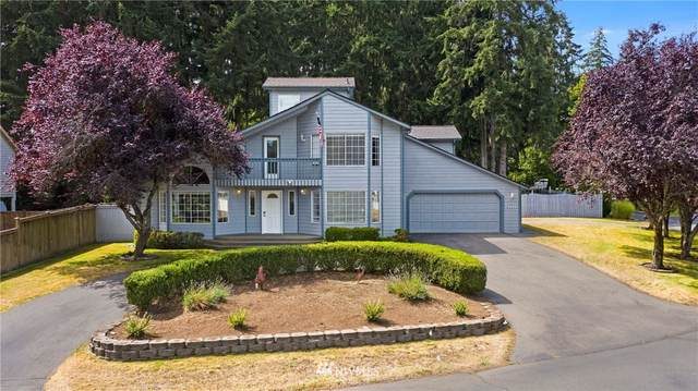 7401 20th Avenue SE, Olympia, WA 98503 (#1649642) :: Capstone Ventures Inc