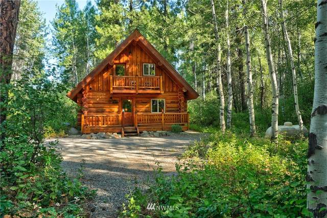 4 Wolf Hollow Lane, Winthrop, WA 98862 (#1649647) :: Capstone Ventures Inc