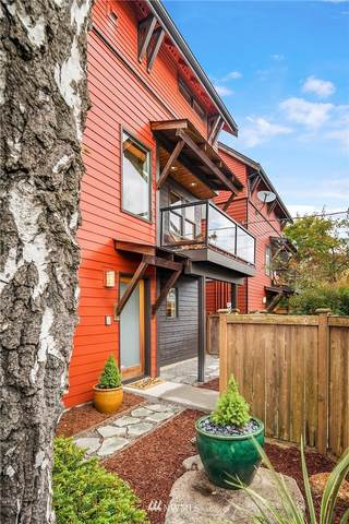 6701 14th Avenue NW, Seattle, WA 98117 (#1649663) :: Better Properties Lacey