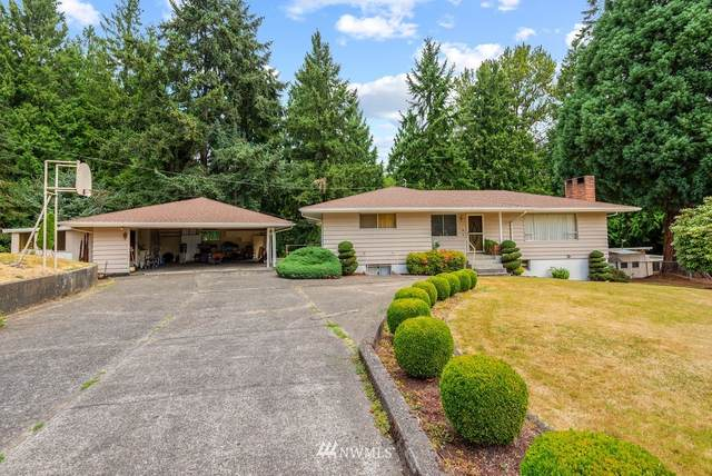 116 N Crescent Drive, Kelso, WA 98626 (#1649672) :: NextHome South Sound