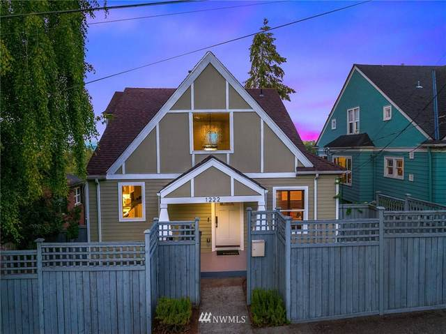 1222 24th Avenue E, Seattle, WA 98112 (#1649697) :: NextHome South Sound