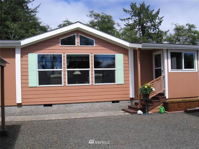 7003 Ortelius Drive, Ilwaco, WA 98624 (#1649699) :: Ben Kinney Real Estate Team