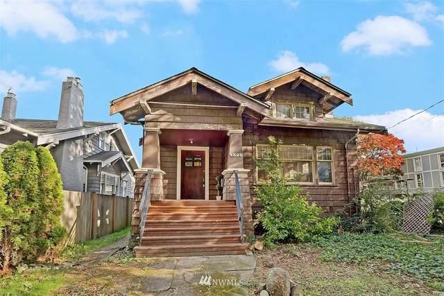 4528 4th Avenue NE, Seattle, WA 98105 (#1649710) :: TRI STAR Team | RE/MAX NW