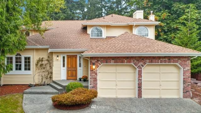 22926 NE 12th Place, Sammamish, WA 98074 (#1649720) :: McAuley Homes