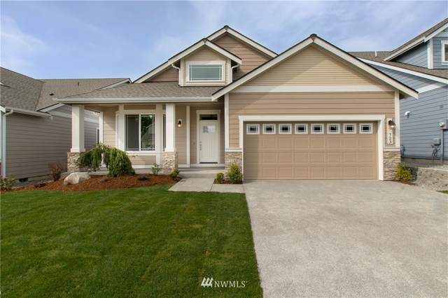 9527 9th Avenue SE, Lacey, WA 98513 (#1649725) :: Ben Kinney Real Estate Team