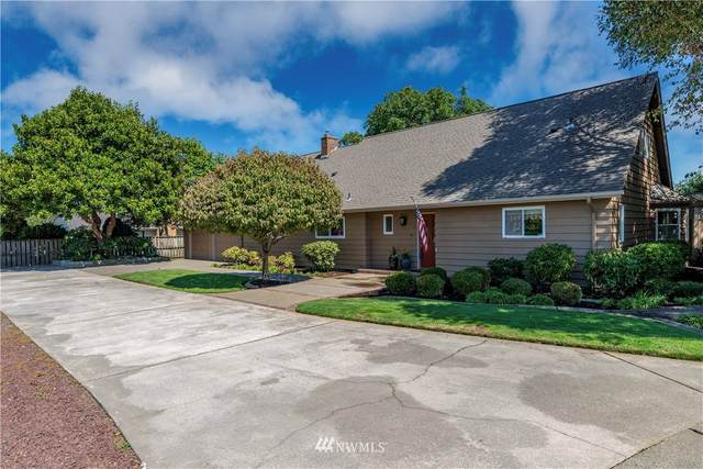 743 16th Street Pl NW, Puyallup, WA 98371 (#1649759) :: Becky Barrick & Associates, Keller Williams Realty