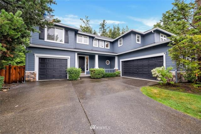 24026 SE 9th Court, Sammamish, WA 98075 (#1649790) :: Ben Kinney Real Estate Team