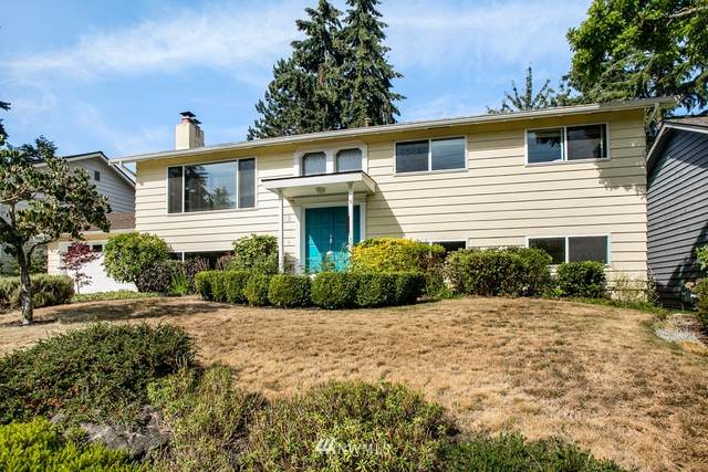 519 129th Avenue SE, Bellevue, WA 98005 (#1649795) :: Better Homes and Gardens Real Estate McKenzie Group