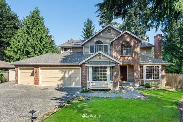 4226 NE 203rd Place, Lake Forest Park, WA 98155 (#1649799) :: Better Homes and Gardens Real Estate McKenzie Group