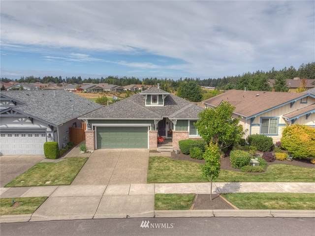 8513 Bainbridge Loop NE, Lacey, WA 98516 (#1649839) :: Alchemy Real Estate