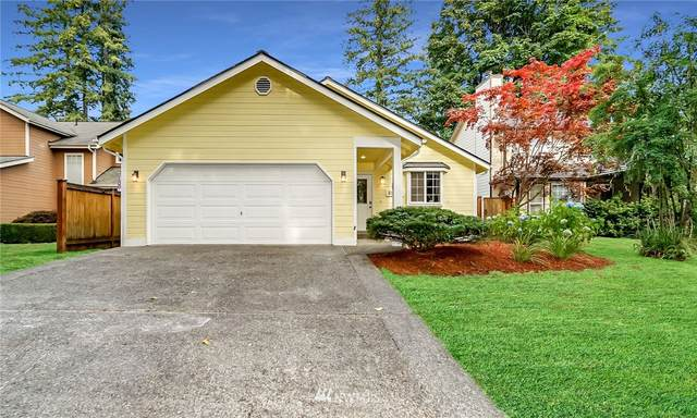 25600 Lake Wilderness Place SE, Maple Valley, WA 98038 (#1649848) :: Pacific Partners @ Greene Realty