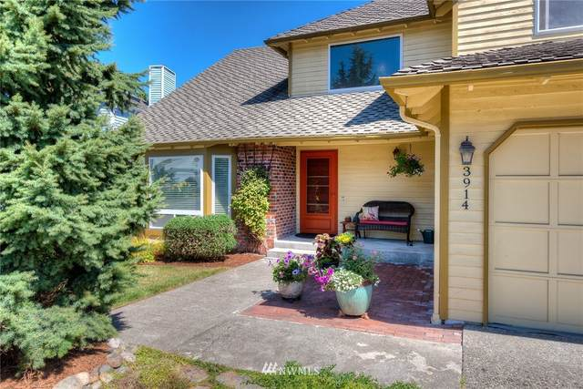3914 S 271st Place, Kent, WA 98032 (#1649867) :: Ben Kinney Real Estate Team