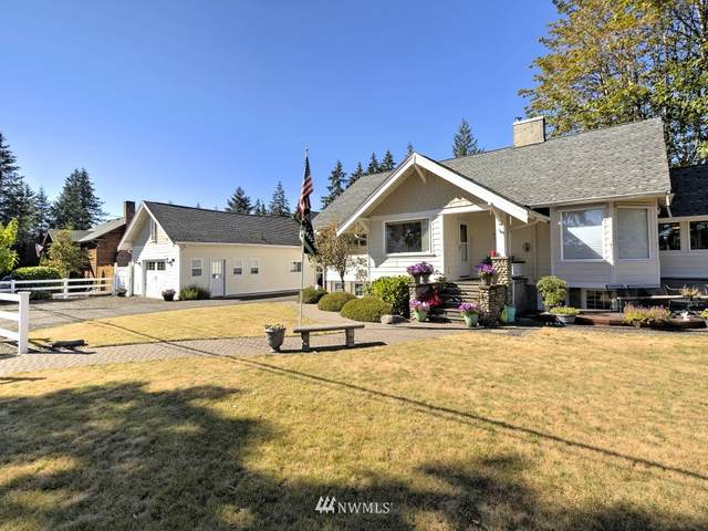 910 W Birch Street, Shelton, WA 98584 (#1649871) :: Ben Kinney Real Estate Team