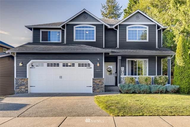7617 34th Place NE, Marysville, WA 98270 (#1649880) :: McAuley Homes