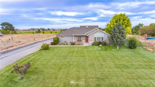 3933 Shorecrest Drive NE, Moses Lake, WA 98837 (#1649883) :: Better Homes and Gardens Real Estate McKenzie Group