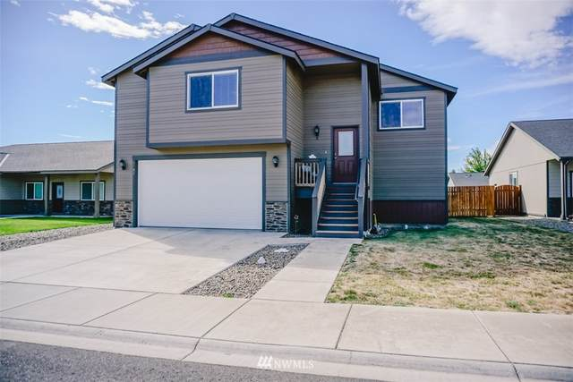 1702 E Sparrow Knoll Avenue, Ellensburg, WA 98926 (#1649891) :: Becky Barrick & Associates, Keller Williams Realty