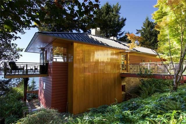 2855 E Sequim Bay Road, Sequim, WA 98382 (#1649897) :: Ben Kinney Real Estate Team