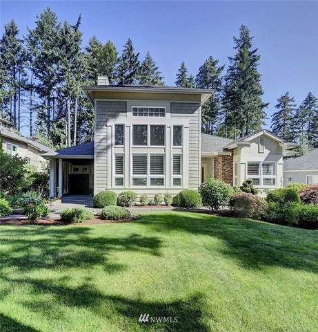 5634 W Old Stump Drive NW, Gig Harbor, WA 98332 (#1649961) :: Ben Kinney Real Estate Team