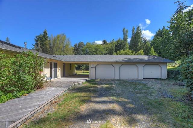 29166 Falkner Road, Poulsbo, WA 98370 (#1649975) :: Engel & Völkers Federal Way