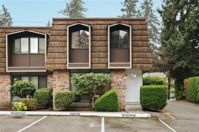 5311 188th Street SW C-14, Lynnwood, WA 98037 (#1649994) :: The Torset Group