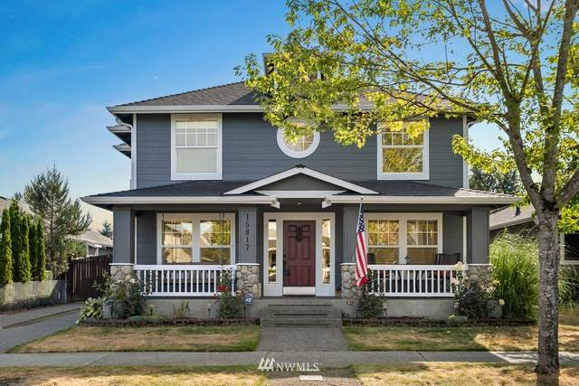 15817 Lakeview Avenue SE, Monroe, WA 98272 (#1650033) :: Better Homes and Gardens Real Estate McKenzie Group