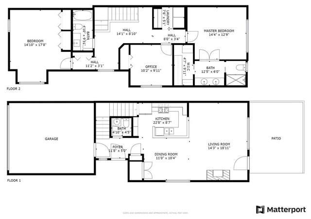 8507 Bowdoin Way #4, Edmonds, WA 98026 (#1650069) :: Becky Barrick & Associates, Keller Williams Realty