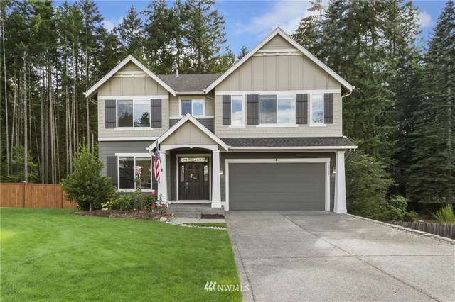 1768 Regent Avenue NW, Poulsbo, WA 98370 (#1650092) :: Pacific Partners @ Greene Realty