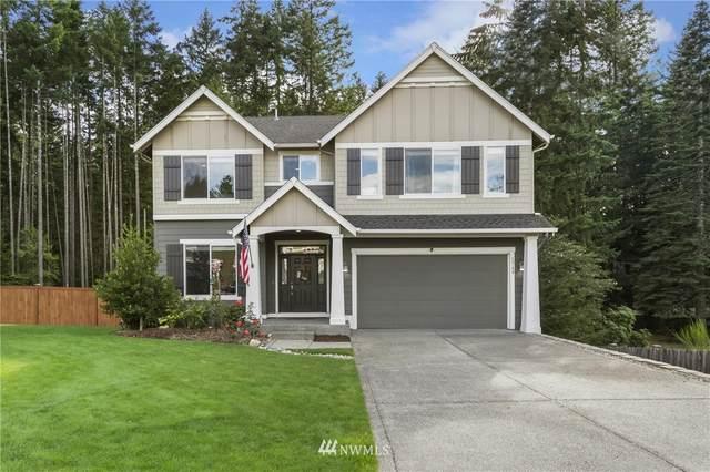 1768 Regent Avenue NW, Poulsbo, WA 98370 (#1650092) :: Ben Kinney Real Estate Team