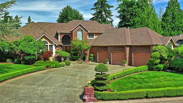 1815 148th Street SE, Mill Creek, WA 98012 (#1650097) :: Better Homes and Gardens Real Estate McKenzie Group