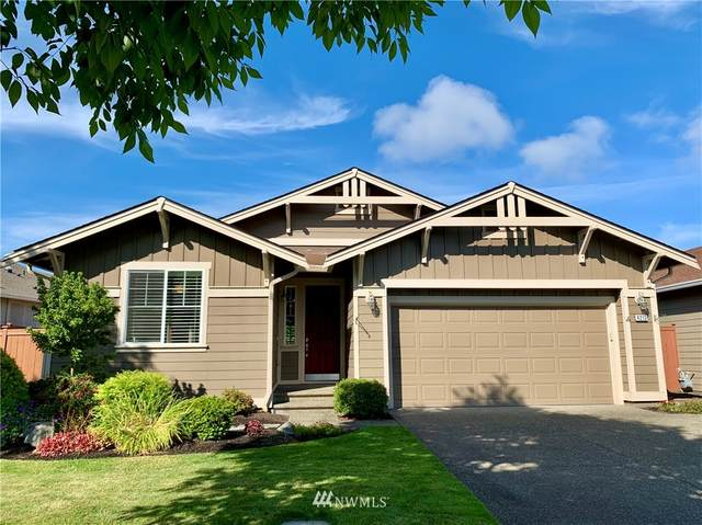 4213 Vashon Drive NE, Lacey, WA 98516 (#1650107) :: Alchemy Real Estate