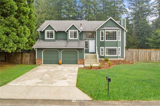 24107 72nd Avenue E, Graham, WA 98338 (#1650121) :: Mosaic Realty, LLC