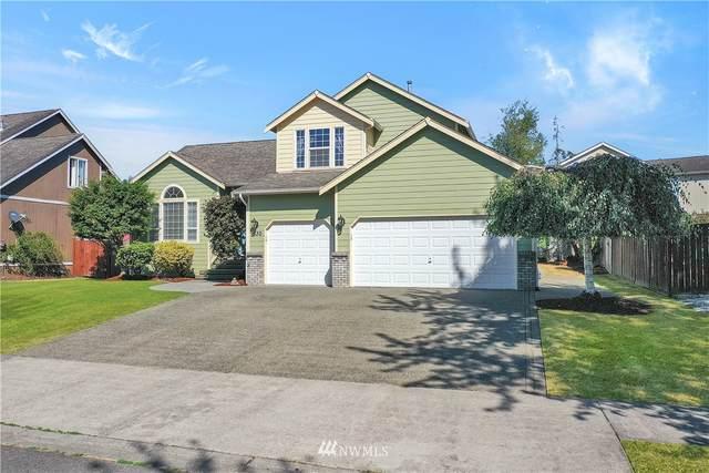 530 Hackmann Street, Buckley, WA 98321 (#1650126) :: Ben Kinney Real Estate Team