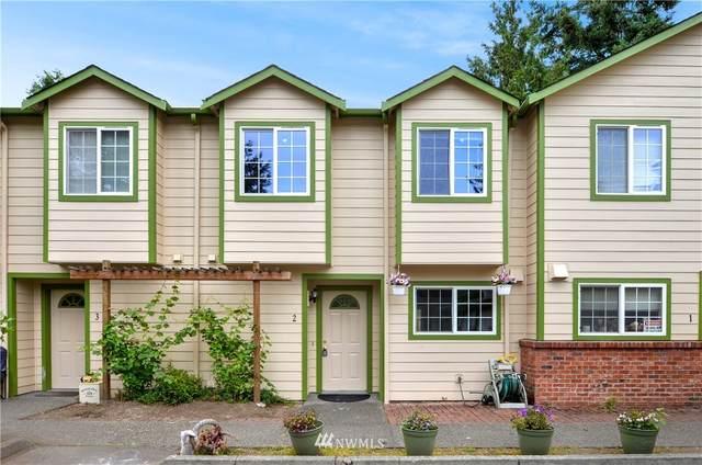 19324 22nd Avenue SE #2, Bothell, WA 98012 (#1650162) :: Urban Seattle Broker