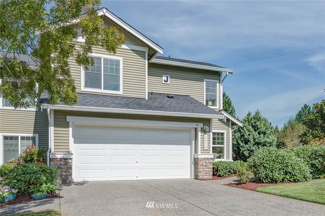 2514 85th Drive NE J3, Lake Stevens, WA 98258 (#1650165) :: Better Homes and Gardens Real Estate McKenzie Group