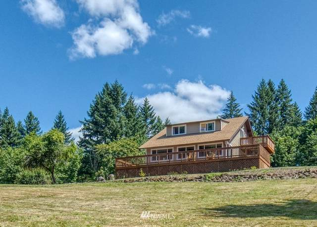 3550 Old Pacific Highway S, Kelso, WA 98626 (#1650168) :: NextHome South Sound
